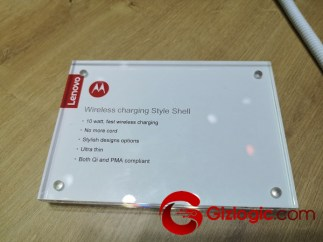 Moto Mod Wireless Charge