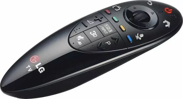 Telecommande Magic Control Lg