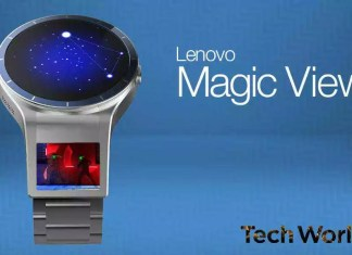 Lenovo Magic View