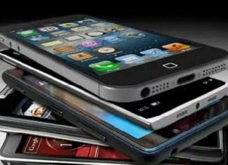 Classement smartphone Chinois 2015