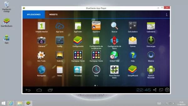 BlueStacks, le plus célèbre émulateur Android pour PC