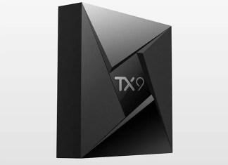 TanixTX9 Pro