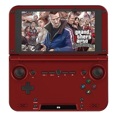 Nous nous sommes intéressés d'un peu plus près à la Gpd XD et vous expliquons pourquoi cela vaut la peine d'acheter cette console de jeux portable.