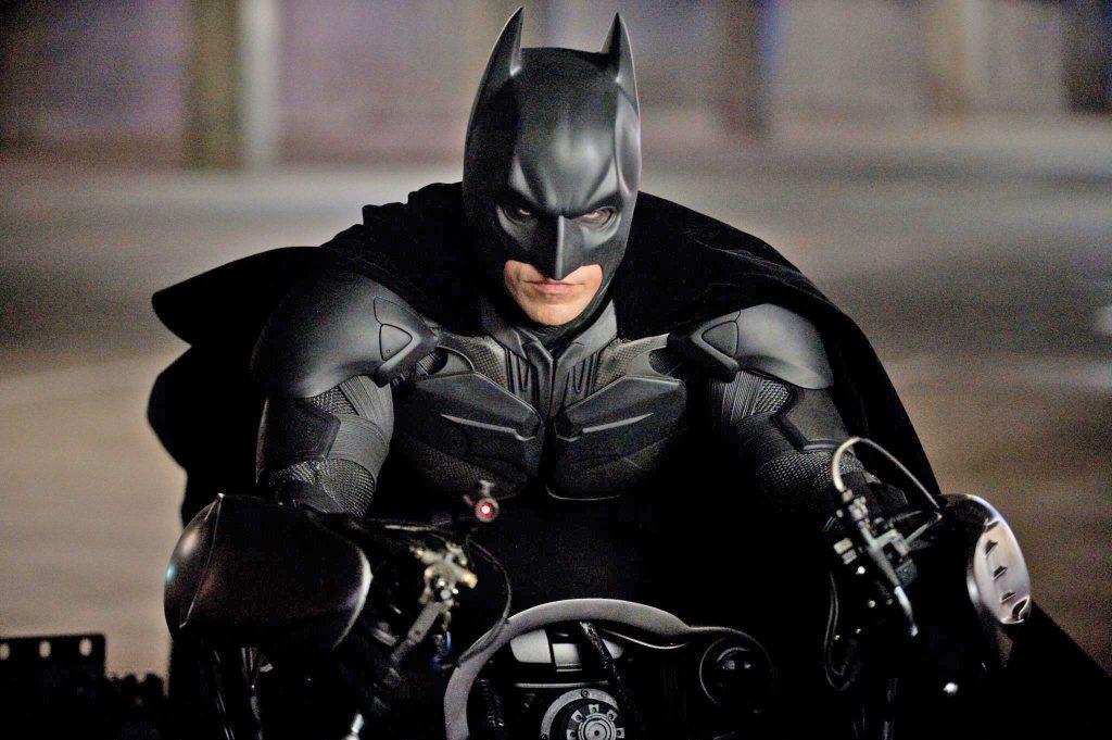 Za 700 mln dolarów Batmanem może stać się każdy