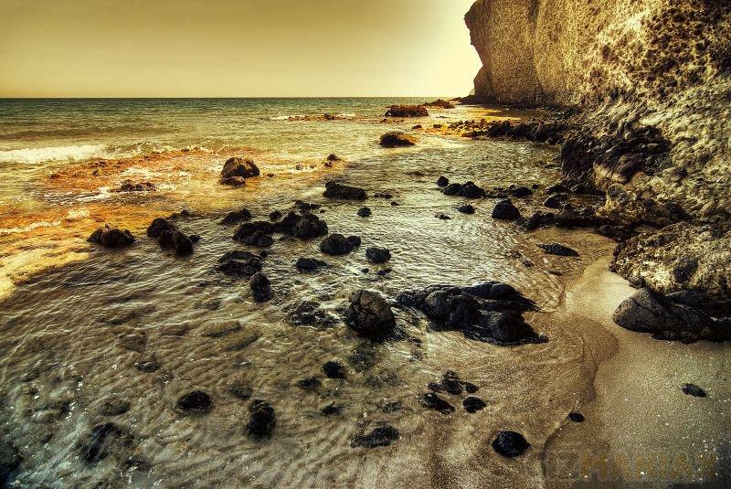 Życie na Ziemi powstało aż 4,1 mld lat temu? To wcześniej niż przypuszczaliśmy /fot. Jose Maria Cuellar, Flickr.com