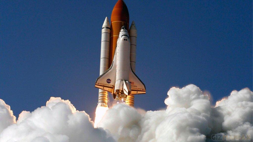 W kosmos wysyłano nie tylko ludzi, ale i inne ciekawe przedmioty /fot. NASA