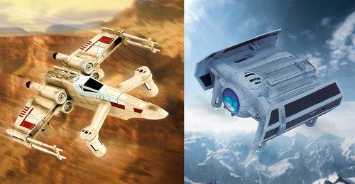 Propel SW Drone 3
