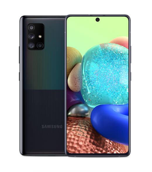 Samsung Galaxy A74