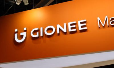 Gionee infects phone with malware