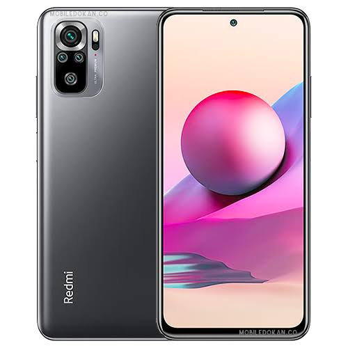 Xiaomi Redmi Note 10S Specification price and review