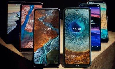 Nokia C10 and C20
