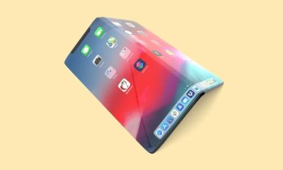 Apple foldable phone release date