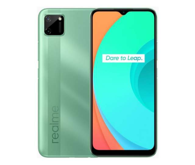Realme C11 2021 specifications