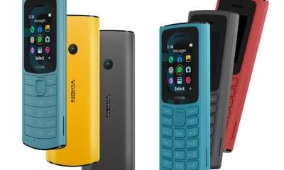 Nokia 110 4G price in india