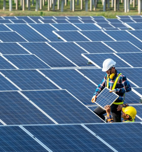 """OneWattSolar, a startup using digital solutions built on a Blockchain platform to provide off-grid renewable energy has issued a ₦10 billion ($24.33 million) bond to deploy clean energy across sub-Saharn Africa. Announced July 1, 2021, the Green Bond Issuance programme, includes a seven-year Green Sukuk issue of ₦1 billion ($2.4 million). The bond issuance was led by Comercio Partners, Lagos-based investment bank and supported by Nigerian Shari'ah complaint fund manager, Marble Capital Limited. We spoke with Jubril Adeojo, co-founder and COO of OWS and he says issuing bonds will help accelerate growth and """"attract institutional investors interested in investing in green economy"""" Advertisement According to him, the kind of projects the company is embarking on requires long-term funding, making the bond issuance a logical move. Interestingly, this is the first Corporate Green Sukuk in Africa and the first Corporate Green Bond for an off-grid renewable energy project. Adeojo says OWS is setting a standard for corporate organisations hoping to get to issue a Green Sukuk Bond. When asked what qualified the company for the bond issuance, he attributed it to the bankable business model and track record in Nigeria's renewable energy space. He also stated the role of Financial Sector Deepening Africa (FSD), — UK-funded development agency strengthening financial markets in sub-Saharan Africa — in providing technical assistance to OWS. Why Sukuk? The co-founder says it is to """"make history and appeal to Islamic investors to participate in the issuance."""" One company, several partners In describing OWS's business model, Adeojo says it's like Uber, but for energy services. """"We partner with a lot of solar companies across the continent that carry out installation and maintenance. What we do is to provide the hardware like, solar panels, inverters, and software to enable the hardware run seamlessly."""" Advertisement Artificial Intelligence (AI) and Blockchain are some of the software """