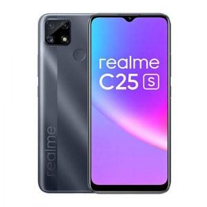 Realme C25s