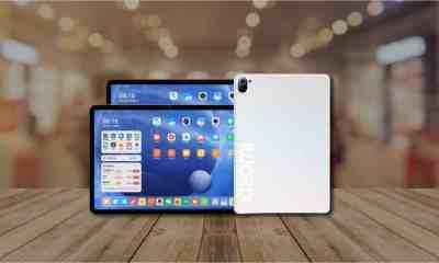 Xiaomi Mi Pad 5 certified by 3c