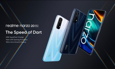 realme narzo 20 pro android 11 update