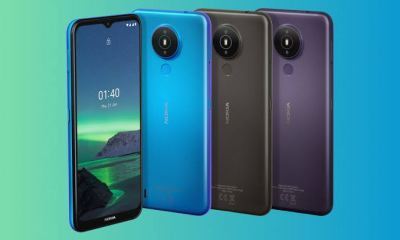 Nokia 1.4 Android 11 Go update