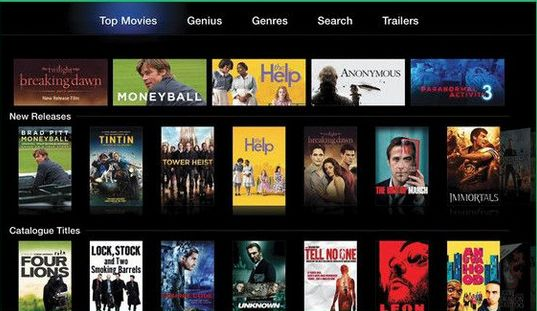 Moviebox app