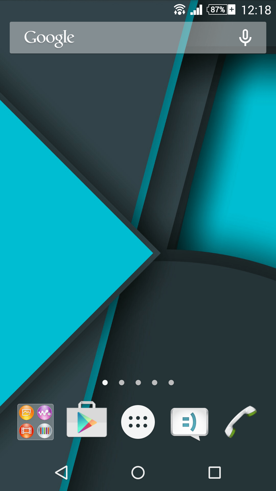 Android Lollipop Wallpaper Hd 1080p Download 141 Wallpapers Inspired From Material Design For