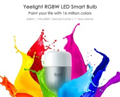 Xiaomi Smart Home Devices combo great offer on Gearbest ...
