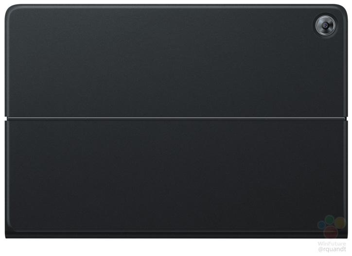 Huawei MediaPad M5 10 Pro in Case