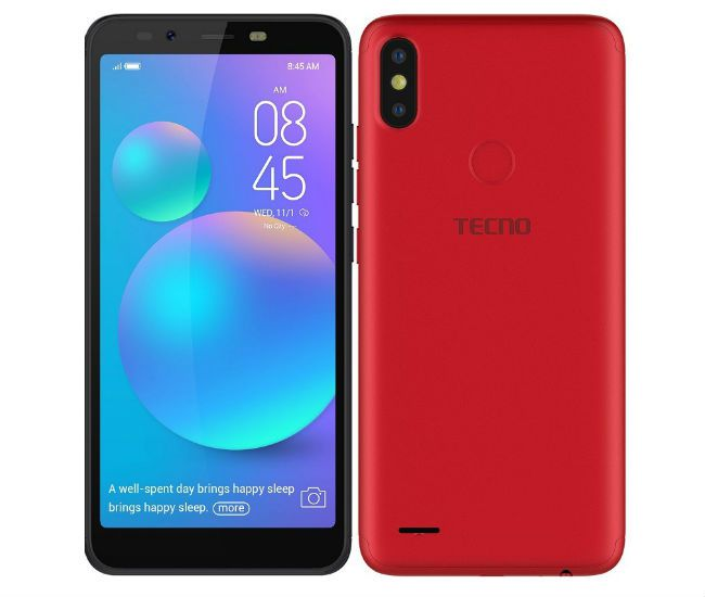 Tecno Camon I2 Full Specification Price Review