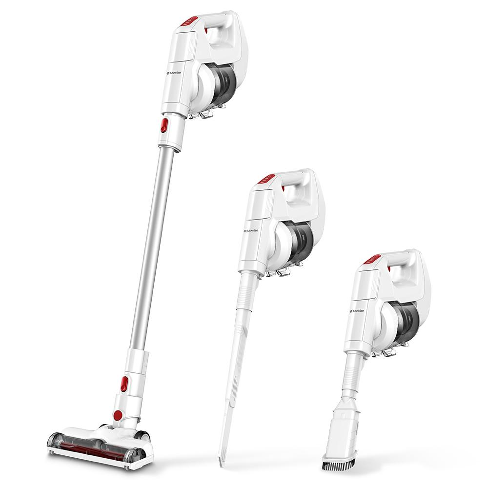 Get Vacuum Cleaners From Top Brands For Considerably