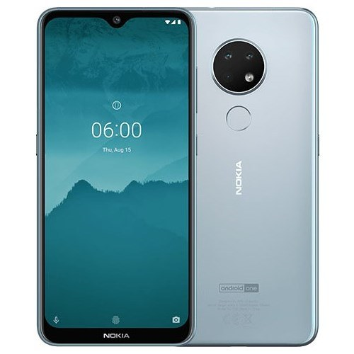 Image result for Nokia 6.2