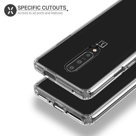 Estojo OnePlus 7 Pro Olixar Exoshield
