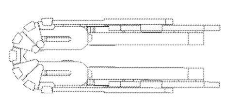 Lenovo foldable phone patent reveals a hinge design