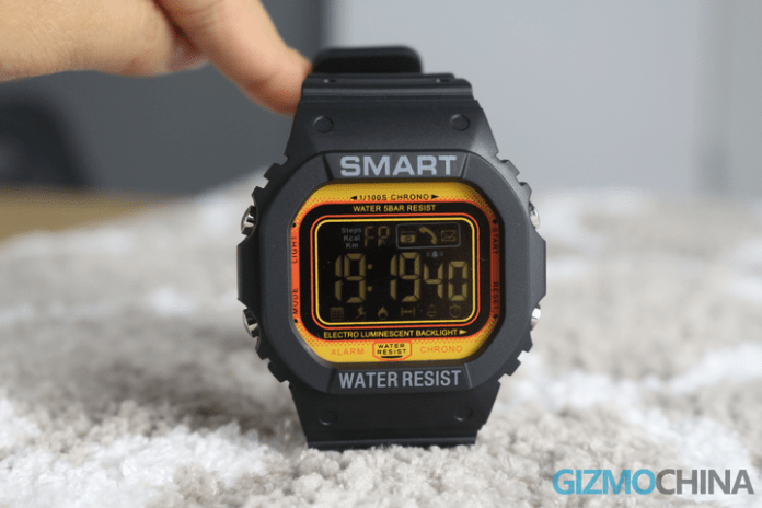 xWatch EX16T Smartwatch
