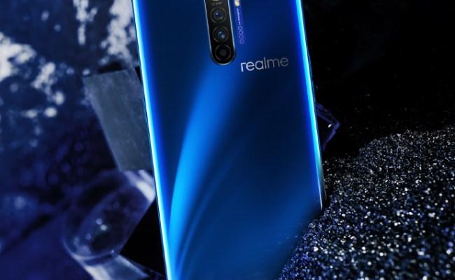 Realme X2 Pro Will Go Official In India In December This