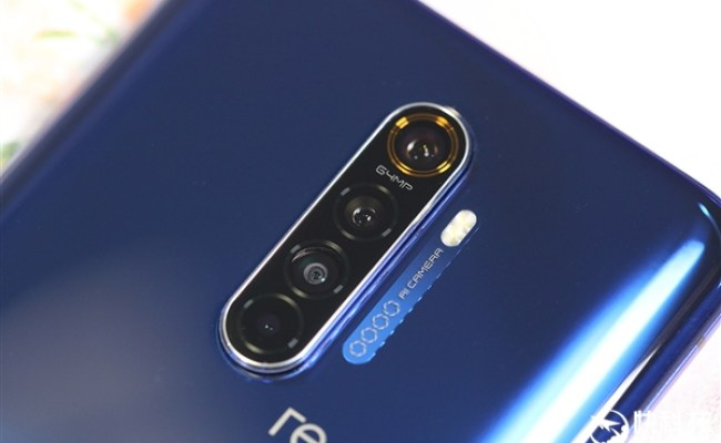 Realme X2 Pro Hands On Pictures A Sleek And Powerful