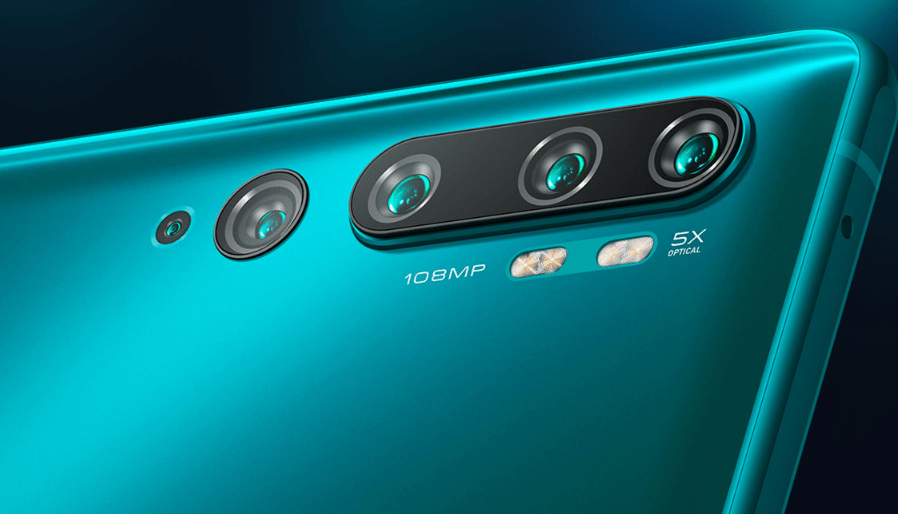 The all news 108MP CC9pro from xiaomi is here