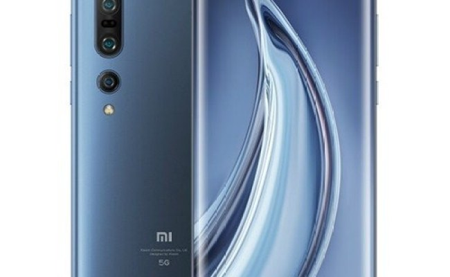 Xiaomi Mi 10 Pro 5g Full Specification Price Review