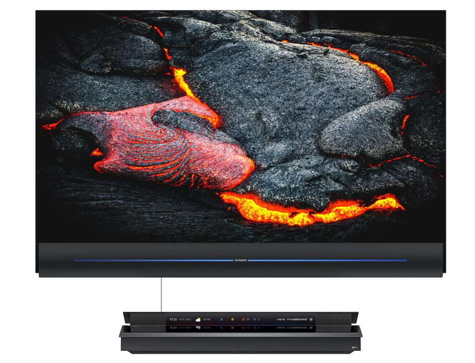 Lg 77 Inch Wallpaper Tv Price In India - Fresh Wallpapers