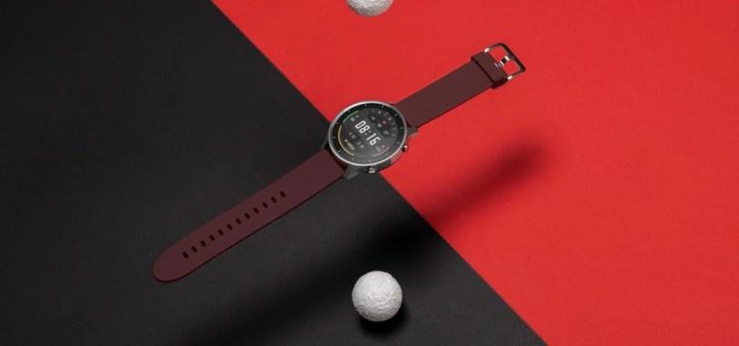 Xiaomi Mi watch color quốc tế
