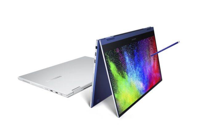 Samsung Galaxy Book Flex Featured
