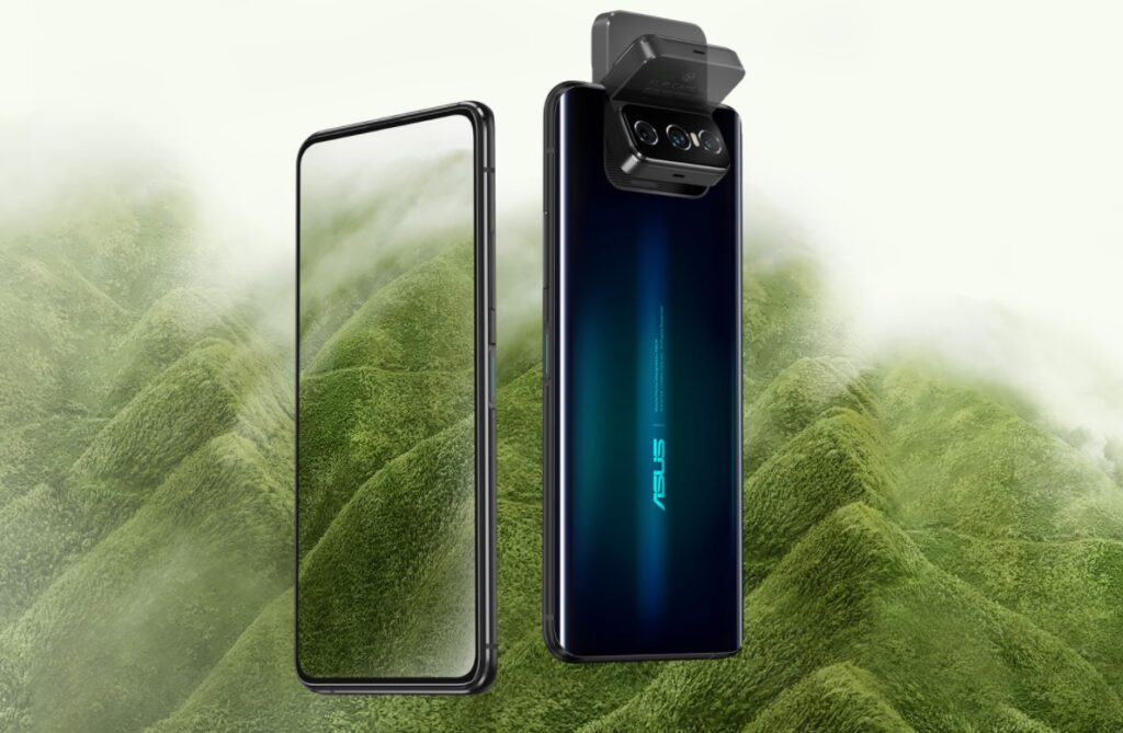 Zenfone 7 Pro featured