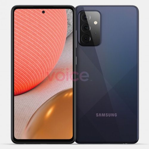 Samsung Galaxy A72 5G - Specs, Price, Reviews, and Best Deals