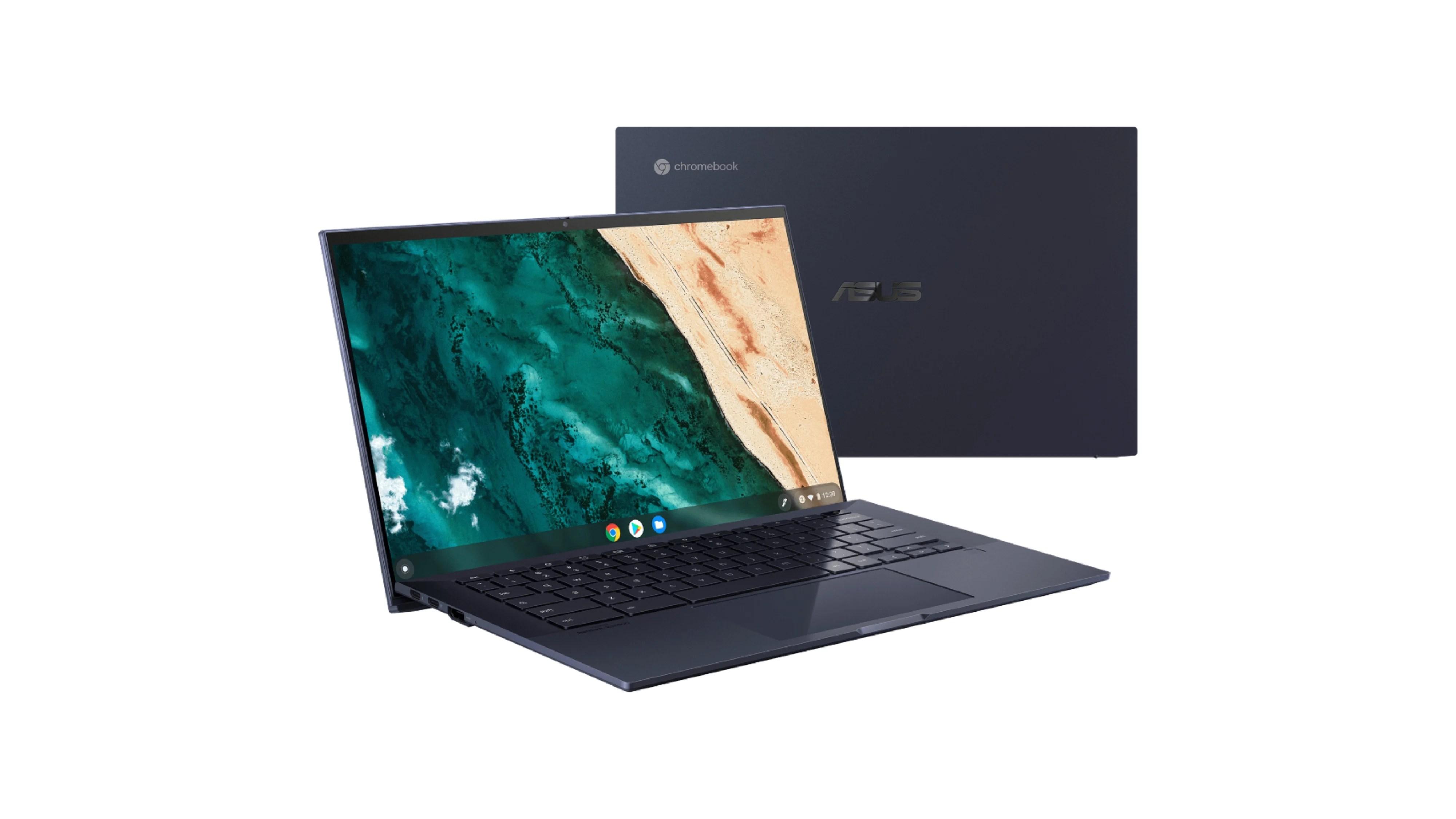 ASUS Chromebook CX9 Featured
