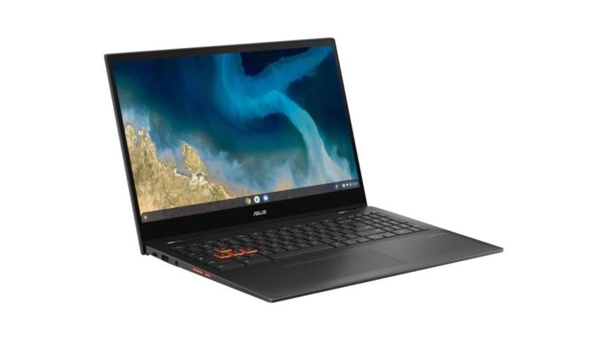 ASUS Chromebook Flip CM5 Featured