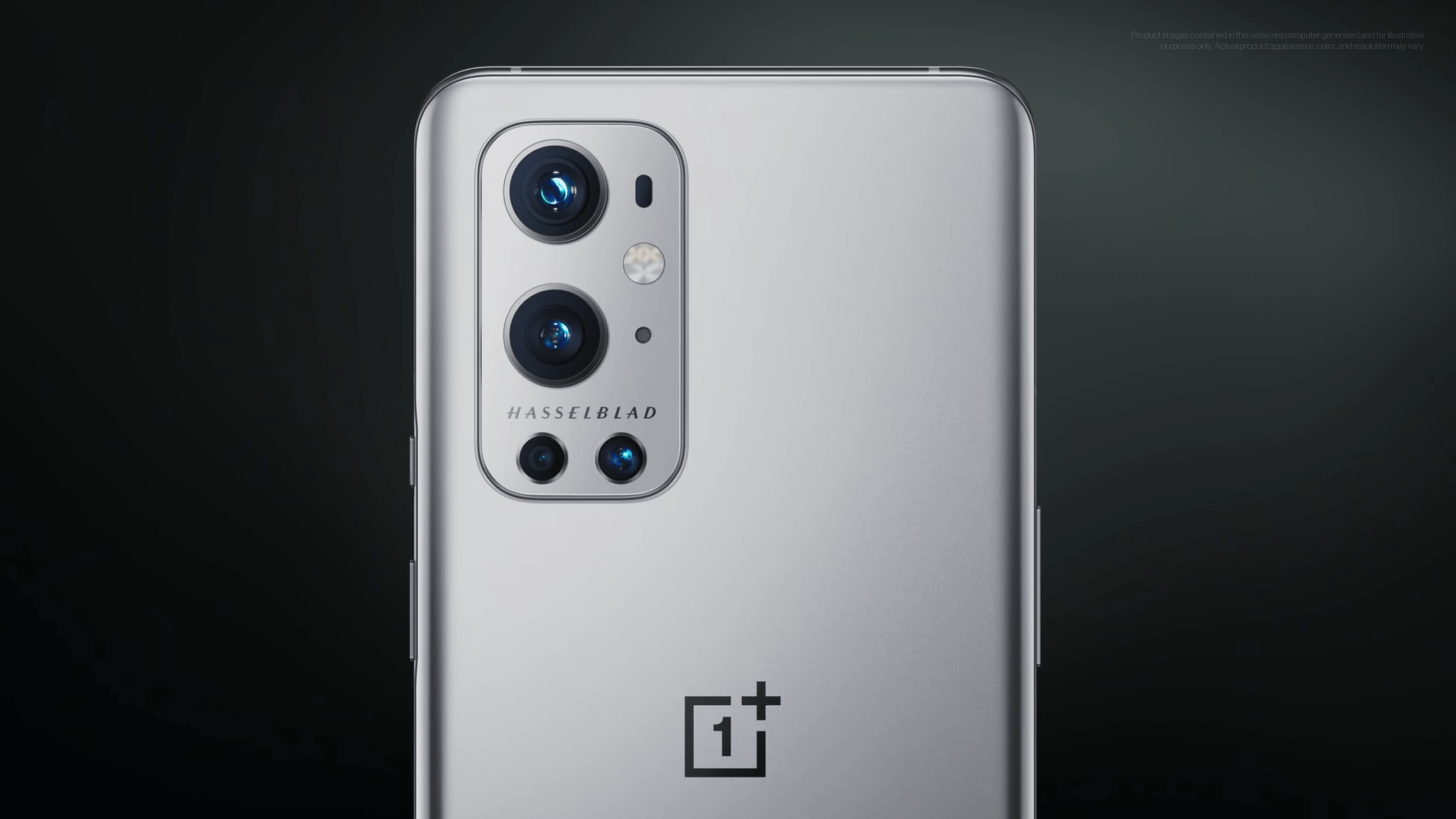 OnePlus 9 Series Official Render Featured