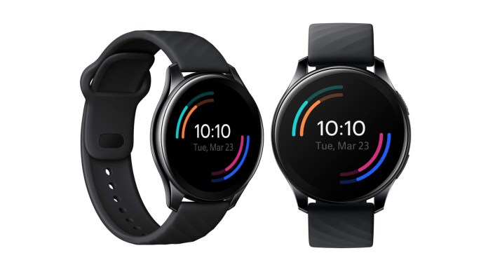 OnePlus Watch key specifications, features leaked before launch - Gizmochina