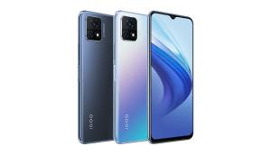 iQOO U3x 5G with 90 Hz display, Snapdragon 480, 5,000 mAh battery for 1,199 yuan (~ 184 USD)