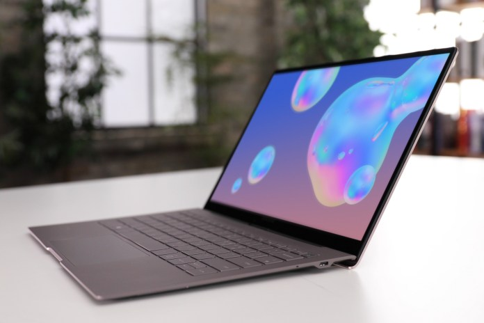 Samsung Galaxy Book Go may ship with a 25W charger despite supporting 34.5W  fast charging - Gizmochina