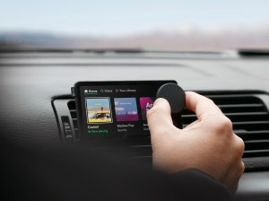 The Spotify Car Thing in-car entertainment system has been officially unveiled