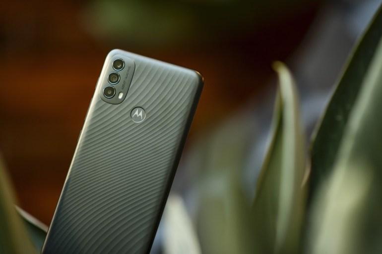 Camera - Motorola Moto E40